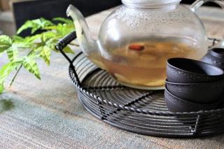 2017センガン茶